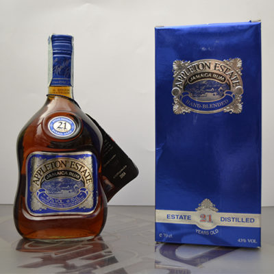 Rum Appleton Estate 21 Anni