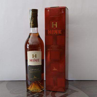Cognac Hine VSOP Petite Champagne
