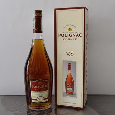 Cognac Polignac V.S