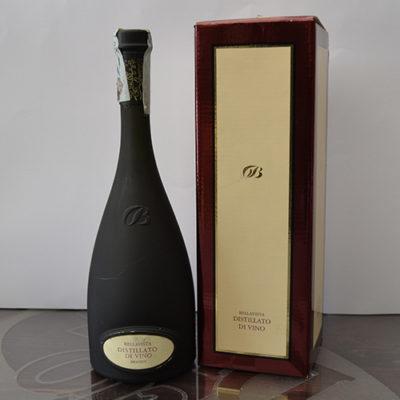 Brandy Bellavista Distillato di Vino