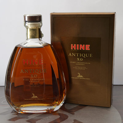 Cognac Hine Antique XO Fine Champagne