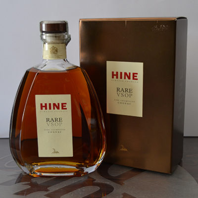 Cognac Hine Rare V.S.O.P Fine Champagne