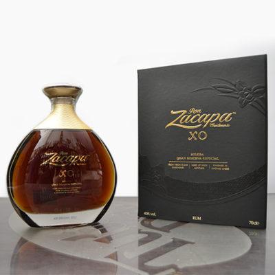 Rum Zacapa Centenario XO