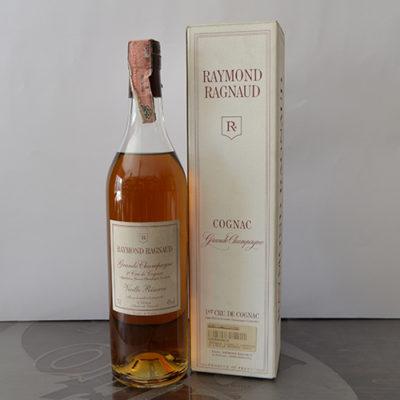 Cognac Raymond Ragnaud Grande Champagne