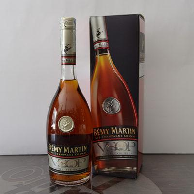Cognac Rémy Martin V.S.O.P. Mature Cask Finish