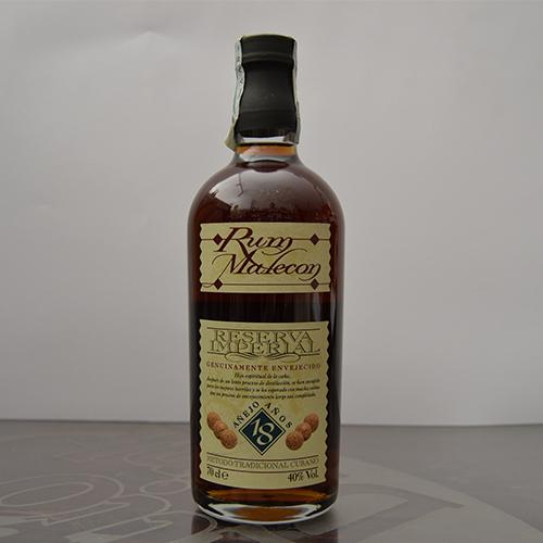 Rum Malecon Reserva Imperial 18 anni