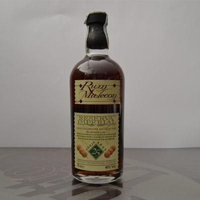 Rum Malecon Reserva Imperial 25 anni
