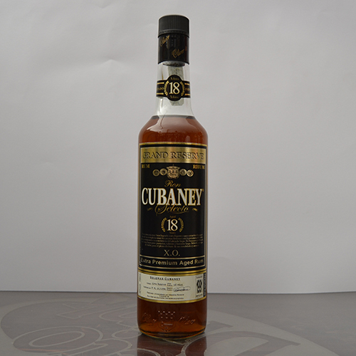 Rum Cubaney Selecto 18 anni