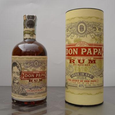 Rum Don Papa