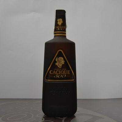 Rum Cacique 500