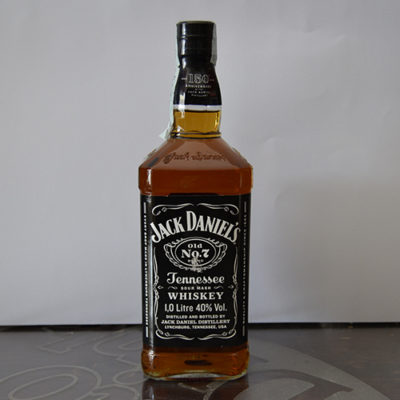 Whisky Jack Daniel's Old No.7 1 Litro