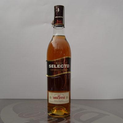 Rum Santa Teresa Selecto