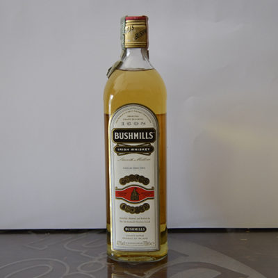 Whisky Bushmills