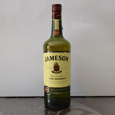 Whisky Jameson 70cl