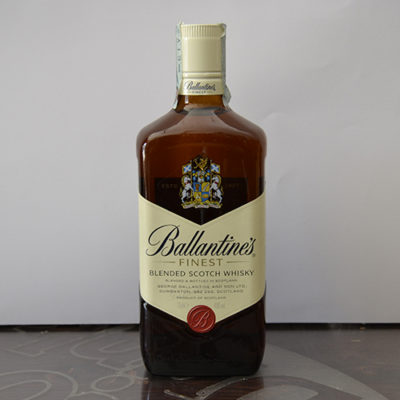 Whisky Ballantine's Finest 70cl
