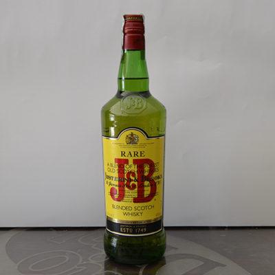 Whisky J&B Justerini & Brooks 70cl