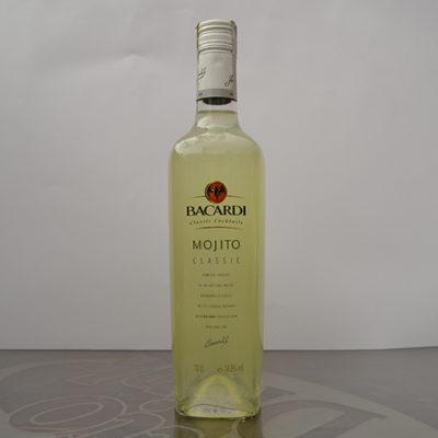 Rum Bacardi Mojito Classic