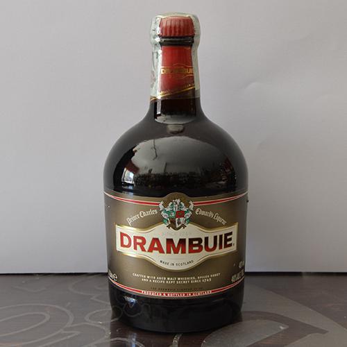 Whisky Drambuie