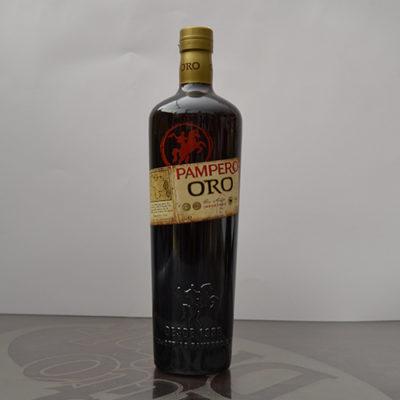 Rum Pampero Oro