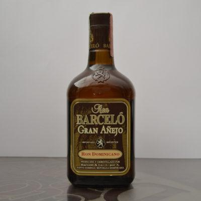 Rum Barceló Gran Añejo