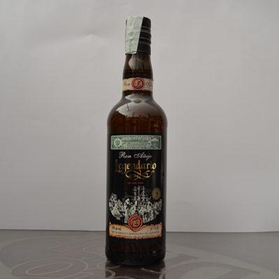 Rum Legendario Añejo 9 anni