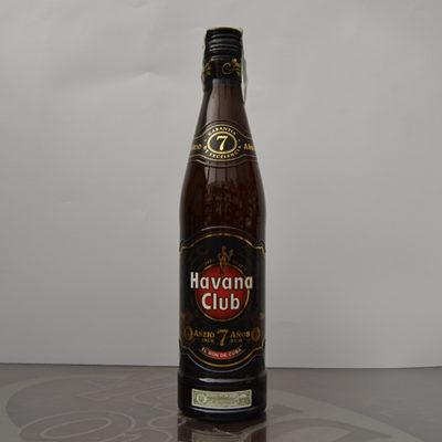 Rum Havana Club Añejo 7 anni