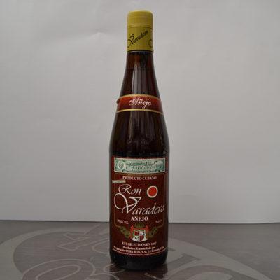 Rum Varadero Añejo