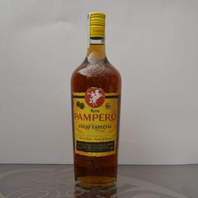 Rum Pampero Añejo Especial
