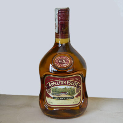 Rum Appleton Estate V/X