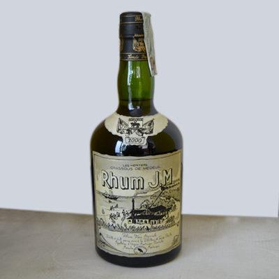 Rum J.M 2000