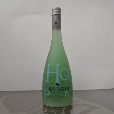 Vodka Hpnotiq