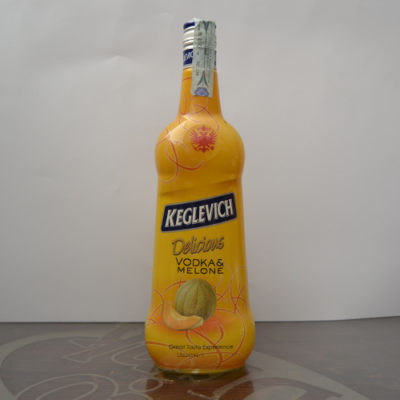 Vodka Keglevich Melone