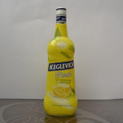 Vodka Keglevich Limone