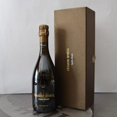 Champagne Cesarini Sforza Aquila Reale