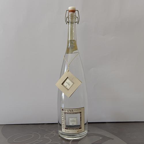 Grappa Zanin Via Roma Distillato d'Uva