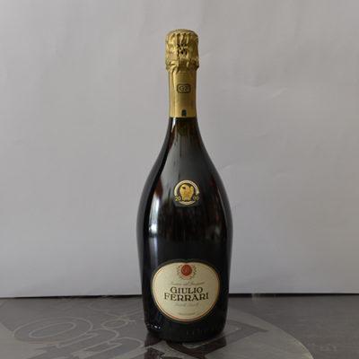 Champagne Giulio Ferrari
