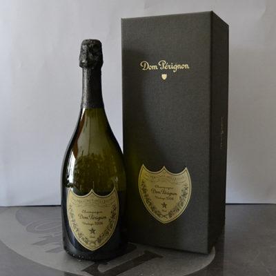 Champagne Dom Pérignon vintage 2006