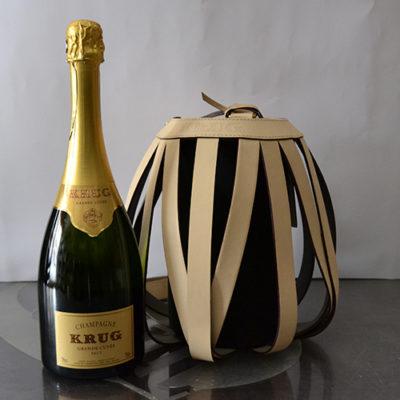 Champagne Krug Grande Curvee