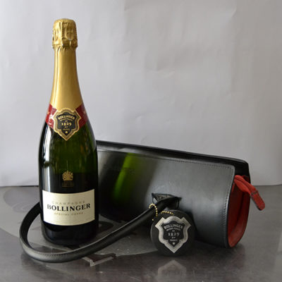 Champagne Bollinger Special Curvee