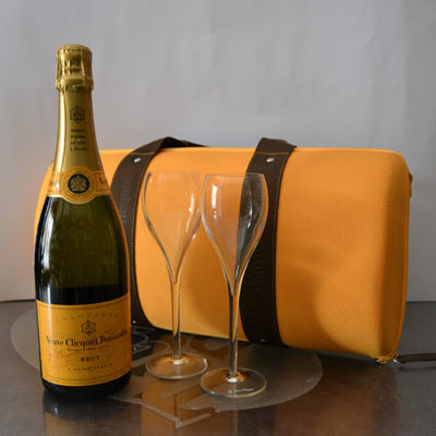 Champagne Veuve Clicquot Ponsardia Brut